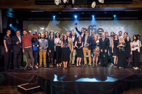 Известни са победителите в EFFIE БЪЛГАРИЯ 2016