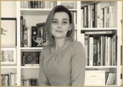 София Коен