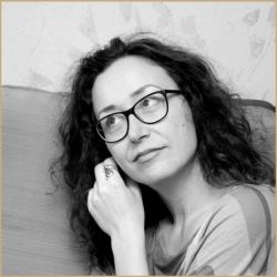 Тошка Иванова
