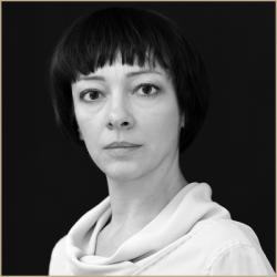 Галя Прокопиева
