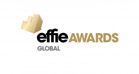 Global Best of the Best Effie Awards награждава най-ефективните маркетингови кампании.